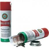 Álcázott dobozszéf, flakonszéf, trezor, Ballistol 29066 Sprayburk 400 ml