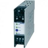 DIN sínre szerelhető vízérzékelő, relés vezérlő kimenettel (érzékelő nélkül), Greisinger GEWAS 300 SP
