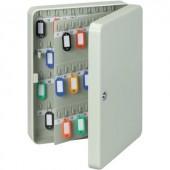 Fali kulcstartó doboz 140 kulcshoz, 285x370 mm, Maul