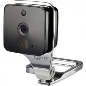 Hotspot WLAN felügyelő kamera 1280 x 720px, Sygonix 17329W1