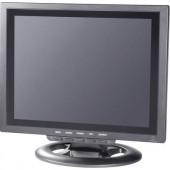 LCD távfelügyeleti monitor 30.48 cm (12 ) 800 x 600 pixel renkforce 449238