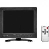 Távfelügyeleti monitor 20.3 cm (8 ) LCD, 1024 x 768px, Sygonix16885X1