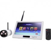 Vezeték nélküli-Megfigyelő kamera készlet1 db kamerával2.4 GHzSygonix1594378