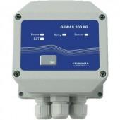 Vízérzékelő relés vezérlő kimenettel (érzékelő nélkül) Greisinger GEWAS 300 FG