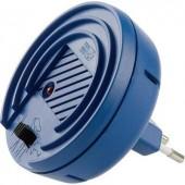 Elektromos egérriasztó, szúnyogriasztó, ultrahangos, Isotronic Vario 90801