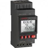 Kalapsínes időkapcsoló óra Digitális Müller SC 18.14 easy NFC 230 V 16 A/250 V