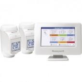 Kezdő WiFi-s fűtésvezérlő készlet, Honeywell evohome Wi-Fi