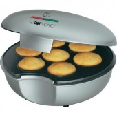 Muffin készítő, 7 db, Clatronic MM 3496