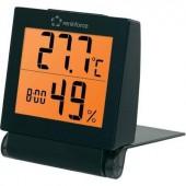 Beltéri hőmérséklet és légnedvességmérő, Renkforce