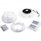 Davis Instruments Napsugárzás elleni védelem aktív szellőztetéssel, Davis