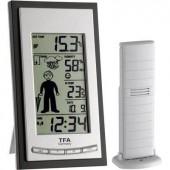 Vezeték nélküli időjárásjelző állomás, TFA Weather Boy