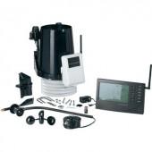 Vezeték nélküli időjárásjelző állomás, Davis Instruments Vantage Pro2 Plus