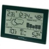 Vezeték nélküli időjárásjelző állomás, Techno Line WS 9274