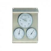 Analóg hőmérő és páratartalom mérő barométerrel, TFA 20.2010.60