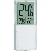Digitális min./max. ablakhőmérő, TFA 30.1030