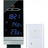 Vezeték nélküli időjárásjelző állomás, TFA Lumax