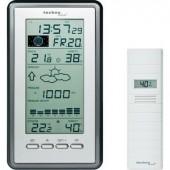 Vezeték nélküli időjárásjelző állomás Techno Line WS 9040 IT