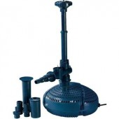 Szökőkút szivattyú FIAP 2716 Aqua Active Mini Set 2000