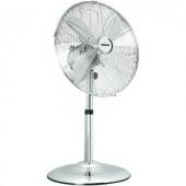 Álló ventilátor, Tristar VE-5952 30 W (H x Sz x Ma) 29 x 23 x 80 cm Ezüst