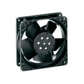 Axiális ventilátor 230 V/AC 160 m³/h 46 dBA 119 x 119 x 38 mm, EBM Papst 4650N