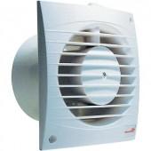 Fali- és mennyezeti elszívó ventilátor, MINI-STYL 100 mm