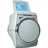 Programozható digitális radiátor termosztát 5…30 °C, Homexpert by Honeywell HR30 Comfort+