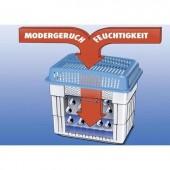 Granulátumos levegő páramentesítő, 50 m², Wenko 451013051