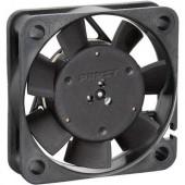 Axiális ventilátor 12 V/DC 140 l/min 40 x 40 x 10 mm EBM Papst 412F