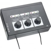 Elektromos vízkőmentesítő készülék, 1,35 W 0,5/ 1,0/ 2,0 kHz 3 m³/h, IVT