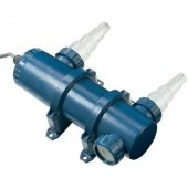 Kerti tó szűrő, 9 W, FIAP UVC Active FIAP 2970 Kék, UVC készülékek, 9 W, 10 m, 230 V/50 Hz