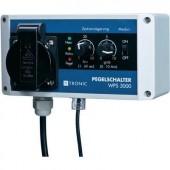 Vízszint kapcsoló, WPS 3000 H-Tronic 1114455