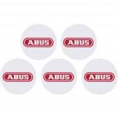 ABUS AZ5502 Transzponder 5 részes készlet