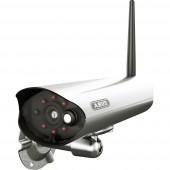 ABUS PPIC34520 LAN, WLAN IP Megfigyelő kamera 1920 x 1080 pixel