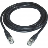 ABUS TVAC40020 Video Hosszabbítókábel [1x BNC dugó - 1x BNC dugó] 3.00 m Fekete