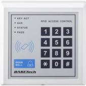 Basetech BT-1833947 Kódzár Falra szerelhető 12 V
