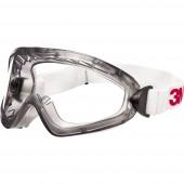 Teljes védőszemüveg 3M 2890S DE272934071 Szürke DIN EN 166-1