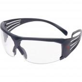 Védőszemüveg 3M SecureFit SF601SGAF/FI Szürke