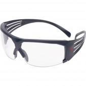 Védőszemüveg 3M SecureFit SF601SGAF Szürke