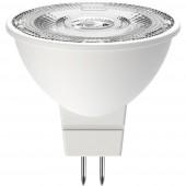 Basetech LED EEK A+ (A++ - E) GU5.3 Reflektor 2.8 W = 20 W Melegfehér (Ø x H) 50 mm x 45 mm 1 db