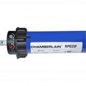 Chamberlain RPD25F-05 Vezeték nélküli csőmotor készlet 60 mm 50 kg 191 W 15 Nm