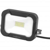 Ansmann WFL800 1600-0280 LED-es fali fényszóró 10 W