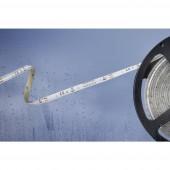 Barthelme Basic 51540428 51540428 LED csík Nyílt kábelvég 12 V/DC 500 cm Melegfehér