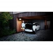 Brennenstuhl Jaro 1000 P 1171250132 LED-es kültéri fényszóró mozgásérzékelővel 10 W