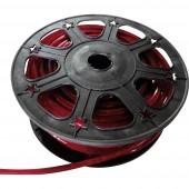 Fénykábel 13 mm x 40 m, piros, 230 V, IP44, 232346