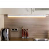 Heitronic 29029 DETROIT LED-es polc alá szerelhető lámpa 19.2 W Fehér