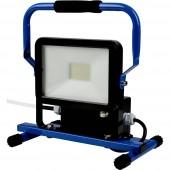 Heitronic NORWICH 500710 LED-es kültéri fényszóró 30 W
