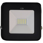 Müller Licht John 21600008 LED-es kültéri fényszóró mozgásérzékelővel EEK: LED 10 W Nappalifény-fehér
