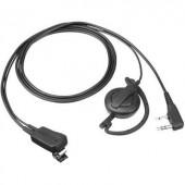 Kenwood Kenwood fülhallgató/mikrofon garniture, EMC-12 EMC-12 EMC12W