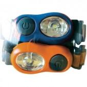 Gyerek LED-es fejlámpa, elemes, 8 lm 15 óra 34 g, Energizer Kinder HDL2BUI 629030