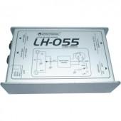 1 csatornás Omnitronic LH-055